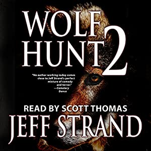 Wolf Hunt 2 Audiobook