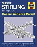 Short Stirling Manual (Owners' Workshop Manual)