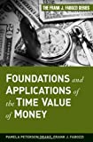 img - for Foundations and Applications of the Time Value of Money book / textbook / text book