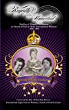 img - for Royalty Unveiled: Women Trailblazers in Church of God in Christ International Missions 1920 -1970 book / textbook / text book