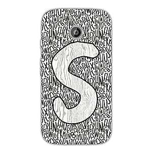 Designer Cute Phone Cases for Moto E2-Alpha S