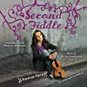Second Fiddle (       UNABRIDGED) by Rosanne Parry Narrated by Bri Knickerbocker