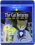 The Cat Returns [Blu-ray + DVD] (Bilingual)