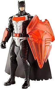 """Batman v Superman: Dawn of Justice Heat Shield Batman 6"""" Figure at Gotham City Store"""