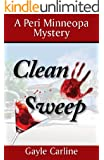 Clean Sweep (Peri Minneopa Mysteries)