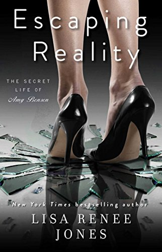 Escaping Reality (The Secret Life of Amy Bensen Book 1)