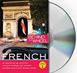 img - for Behind the Wheel - French 1 book / textbook / text book