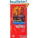 Québec: Montréal, Estrie, Laurentides, Trois-Rivières, Charlevoix