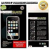 | KGC_IMPORT | 6 x Pellicola Protettiva Schermo per Samsung GT-i9250 Galaxy Nexus Prime i 9250 / Google Nexus 3 III i9250 - Anti-graffio / Ultra Clear