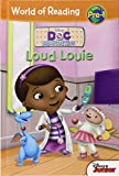 img - for Loud Louie (Doc McStuffins) book / textbook / text book