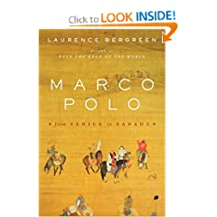 Marco Polo  From Venice to Xanadu