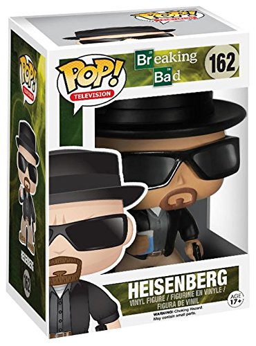 Breaking-Bad-Heisenberg-Vinyl-Figure-162-Figurine-de-collection