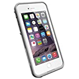 LifeProof FRE Series Custodia per Apple iPhone 6, Bianco...