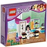 Lego Friends 41002 - Emmas Karatekurs