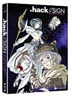 .hack//SIGN: The Complete Series by Funimation