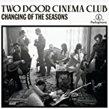Changing Of The Seasons EP