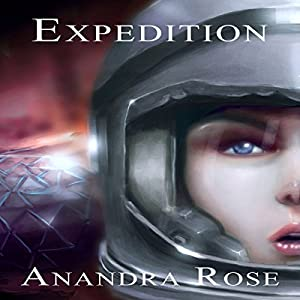 Expedition Audiobook
