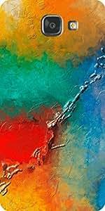 DESIGNERZ HUB PREMIUM BACK COVER FOR SAMSUNG GALAXY J7 PRIME
