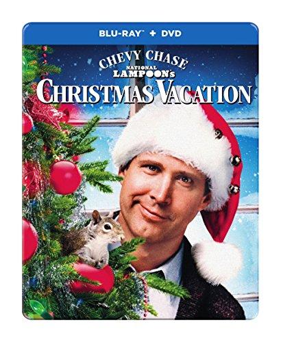 Christmas Vacation (BD) [Blu-ray]