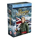 Sharpe Classic Collection [Blu-ray]by Sean Bean