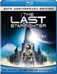 Last Starfighter [Blu-ray]