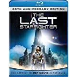 Last Starfighter [Blu-ray]by Bruce Abbott