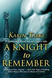 img - for A Knight to Remember (Blood Sword Legacy) book / textbook / text book