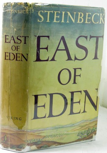 east of eden character analysis essay In east of eden, steinbeck makes the contest of good versus evil apparent  through  external conflicts between the main characters, cathy and adam,  reflect the.