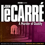 A Murder of Quality (Dramatised) | John le Carre