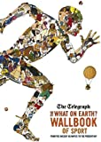 The What on Earth? Wallbook of Sport: A Timeline from the Ancient Olympics to London 2012