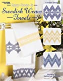 Easy-Does-It Sweedish Weave Towels