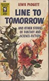 Line to Tomorrow: and Other Stories of Fantasy and Science-Fiction