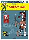 Lucky Luke, tome 30 : Calamity Jane par Goscinny