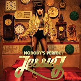 Nobody's Perfect (Netsky Full Vocal Remix)