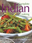 Complete Indian Cooking: 325 Deliciou...