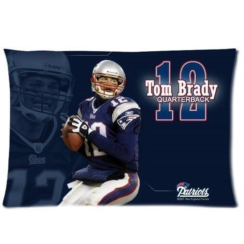 New England Patriots Pillow Patriots Pillow Patriots