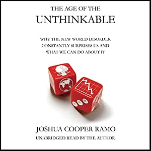 The Age of the Unthinkable Audiobook