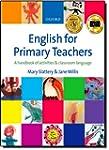 English for Primary Teachers (Languag...