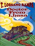 img - for Doctor From Lhasa book / textbook / text book