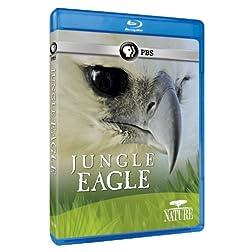 Nature: Jungle Eagle [Blu-ray]
