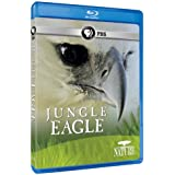 Nature: Jungle Eagle [Blu-ray]