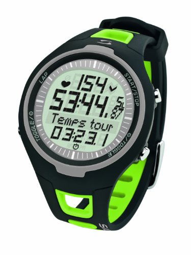 Cheap Sigmasport Pulse frequency Computer PC 15.11 heart rate monitors green (B0060RLNI0)