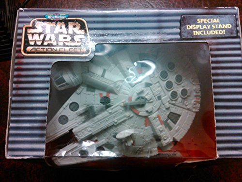 micromachines star wars series 5