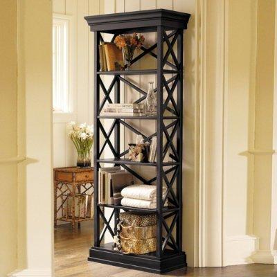 Best Offer Bourdonnais Bookcase- Ballard Designs | Cheap Bookcases ...