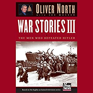 War Stories III Audiobook