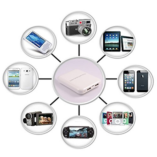 NewHeaven-8000mAh-Dual-USB-Port-Power-Bank