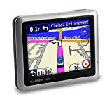 "Garmin Nuvi 1240 3.5"" Sat Nav with UK and Western Europe Maps"