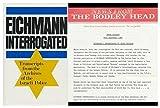 img - for Eichmann Interrogated by Adolf Eichmann (1900-01-01) book / textbook / text book