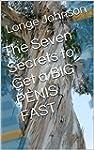 The Seven Secrets to Get a BIG PENIS...