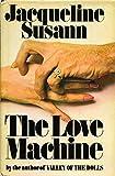 The Love Machine (0553105302) by Susann, Jacqueline